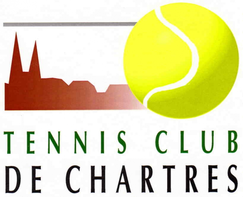 Tennis club de Chartres